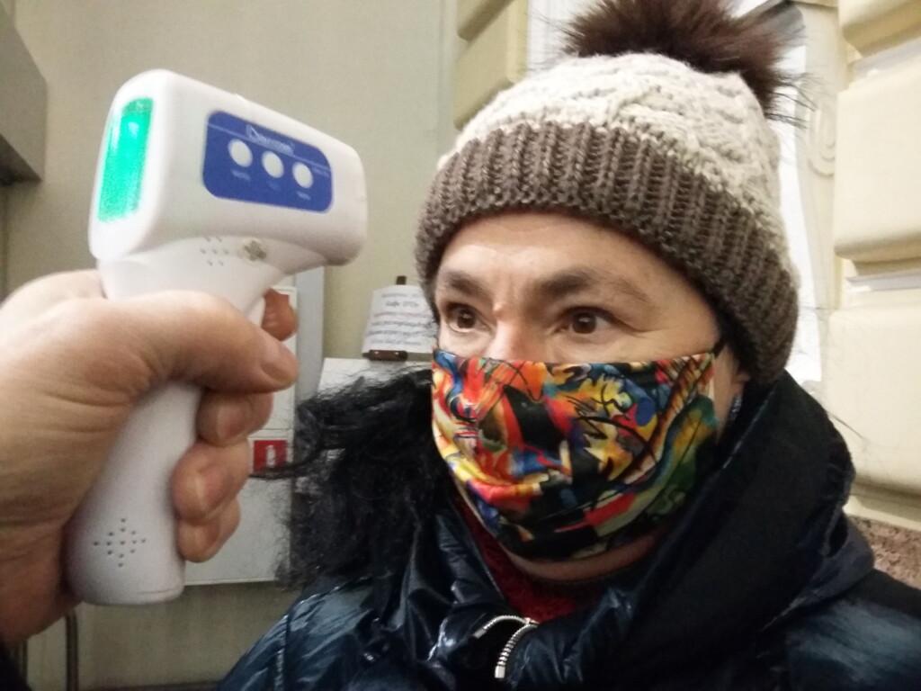 В Волгоградской области не нашли грипп