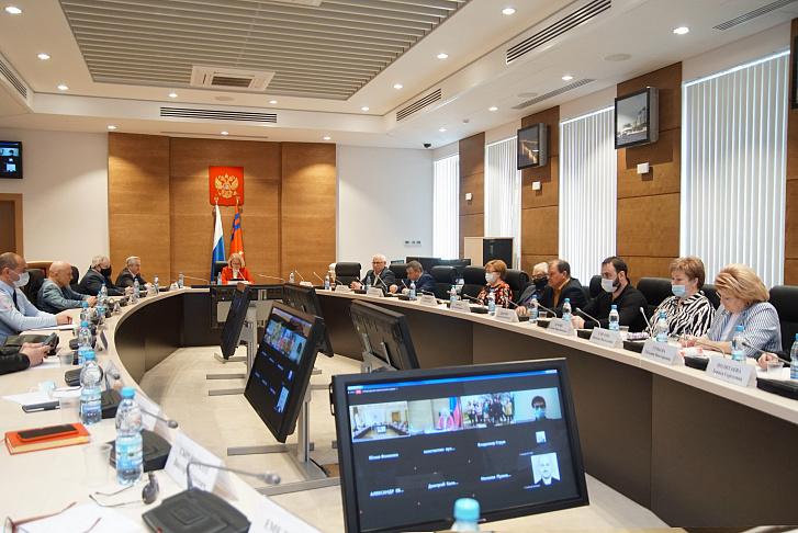 В мае поставят точку в дебатах о строительстве трассы в Волго-Ахтубинской пойме