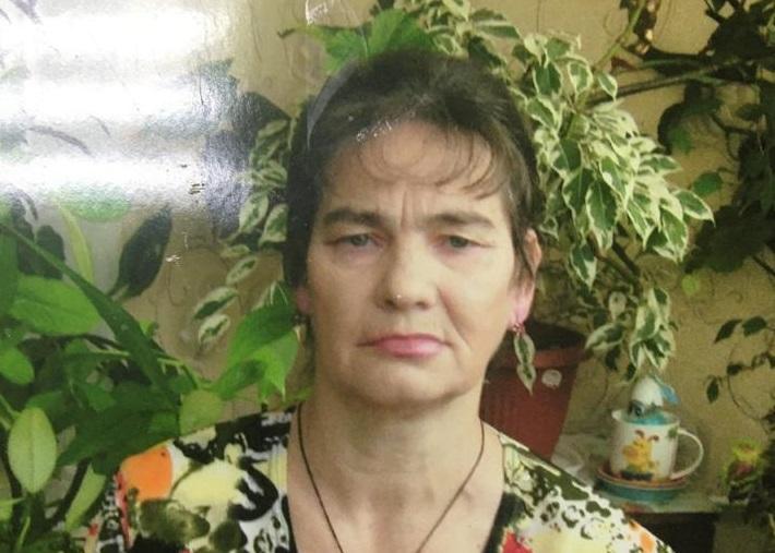65-летняя Наталья Ванькова пропала в Городище