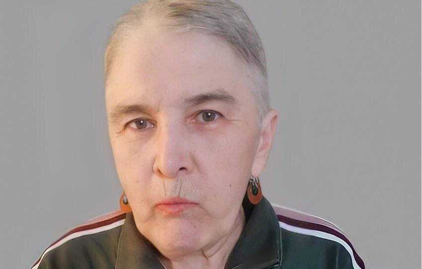 В Новом Рогачике исчезла 66-летняя Антонина Омелькович