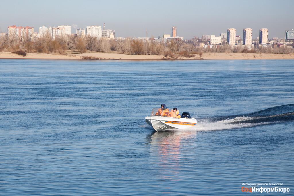 В Волгоградской области 1 апреля открылась навигация