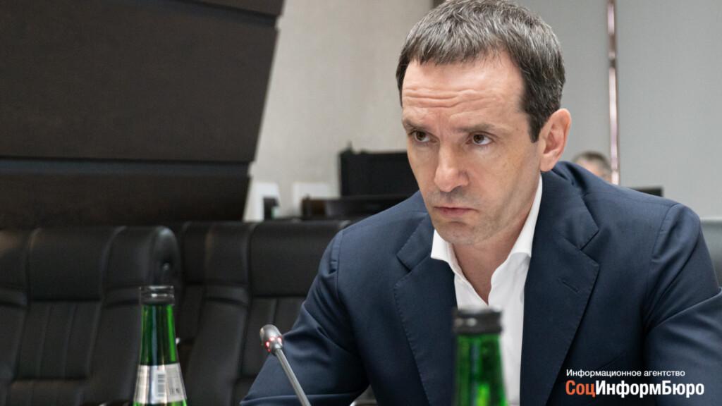 Руководитель волгоградской налоговой назвал главные точки роста региональной экономики