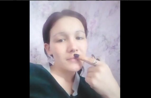 Тиктокерша из Волгоградской области прославилась благодаря ролику с матерящимся трехлетним сыном
