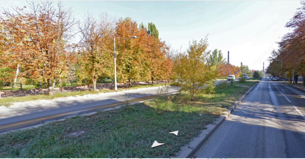 В Краснооктябрьском районе победивший в аукционе подрядчик не вышел на работы по благоустройству улицы Титова
