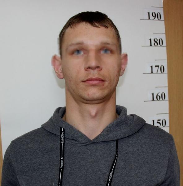 «Ваш сын попал в ДТП»: в Волжском задержали соучастника в телефонном мошенничестве
