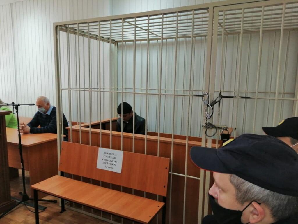 Волгоградцу вынесли приговор за покушение на убийство супруги