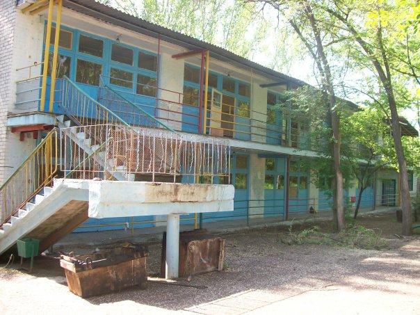 Лагерь «Орленок» в Волгограде ждет капремонт за 18 миллионов