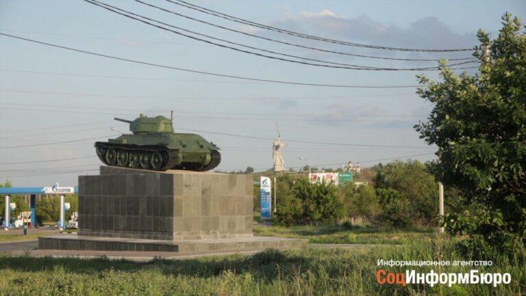 Новая «атака» на Мамаев курган: друг волгоградского губернатора хочет застроить парковую зону?