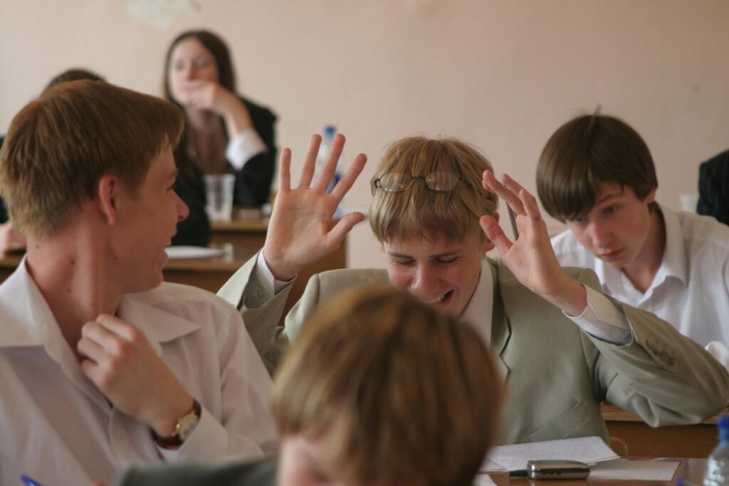 Стали известны результаты волгоградских школьников по итоговым сочинениям