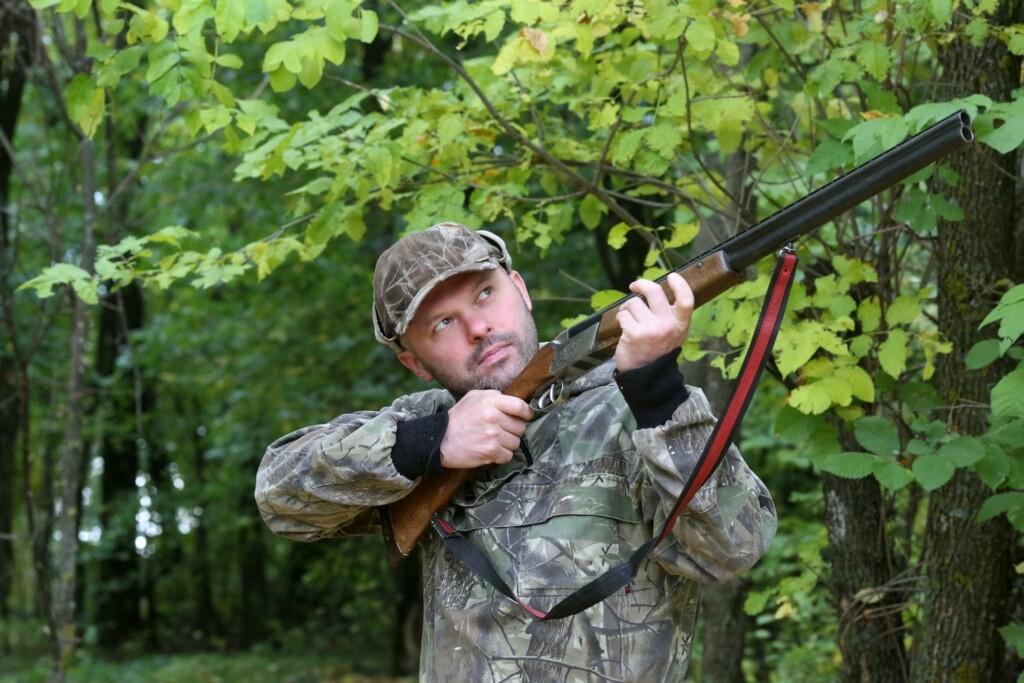 Жители Волгоградской области пытались получить оружие по фальшивым документам