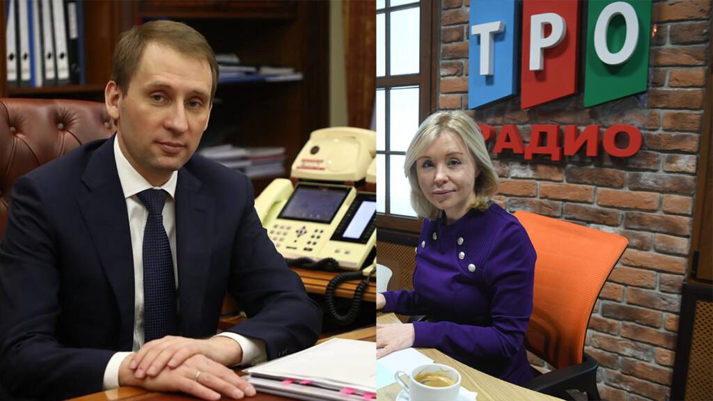 В Волгоград с инспекцией приедут Министр природных ресурсов и глава Росприроднадзора