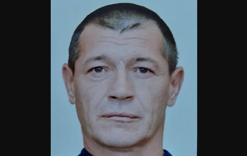В Волгоградской области продолжаются поиски 45-летнего мужчины