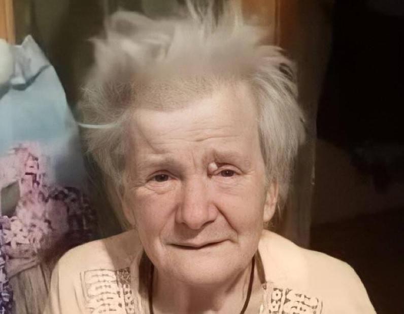 В Волгограде разыскивают бабушку с бадиком
