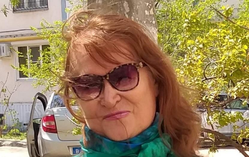 В Волгограде пропала 68-летняя местная жительница