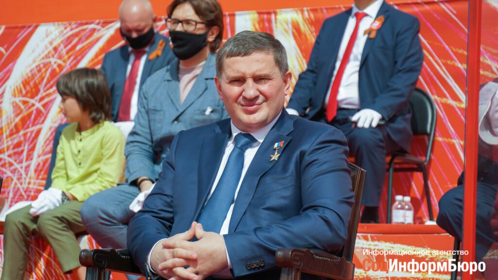 Парад для VIP-персон обойдется Волгограду в 4,5 миллиона рублей