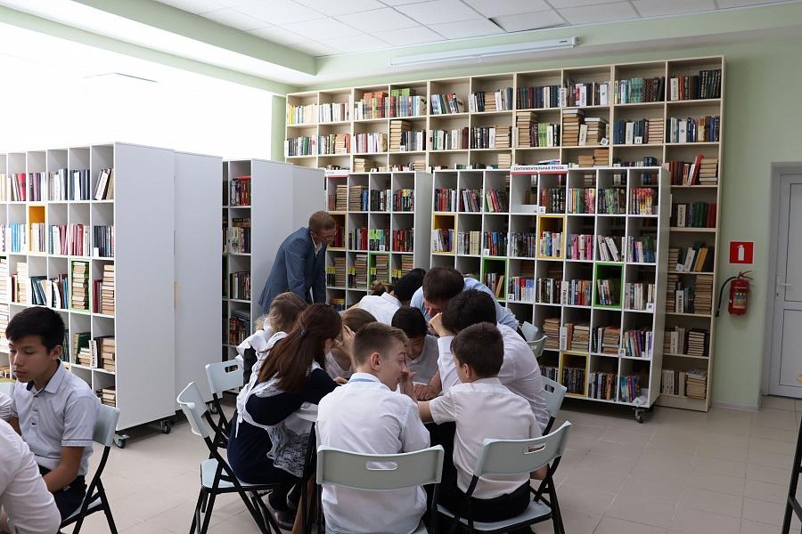 """""""А зачем закрывали?"""": власти Волгоградской области заявили о растущей популярности библиотек"""