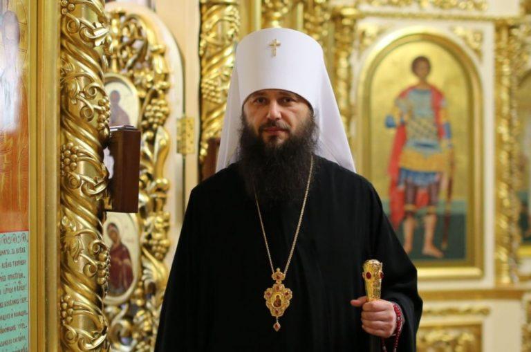 Митрополит Феодор выразил соболезнования в связи с трагедией на трассе в Ставропольском крае