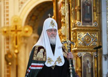 Святейший Патриарх Кирилл поздравил православных волгоградцев с праздником Светлой Пасхи