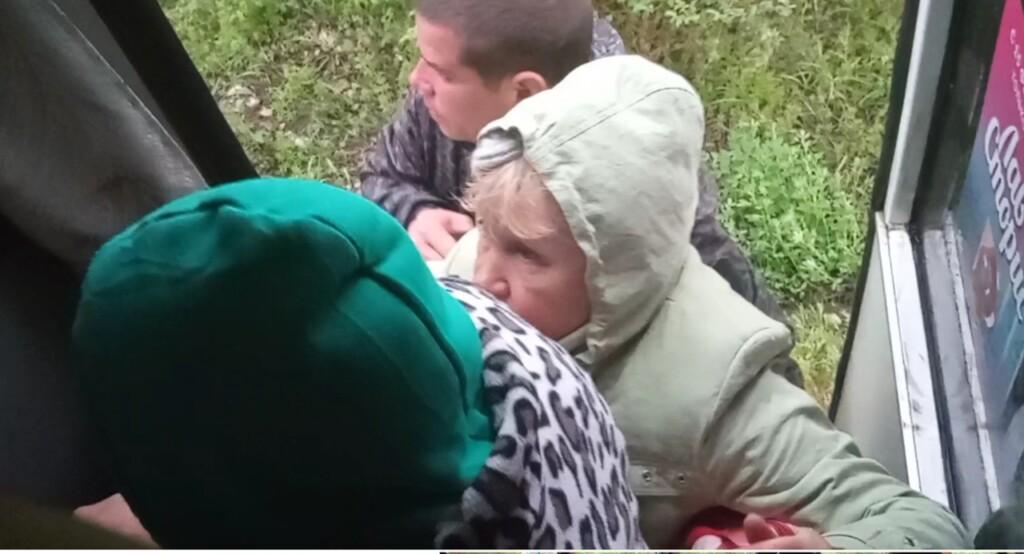 В Волгограде у дачников забрали автобусы в пользу верующих