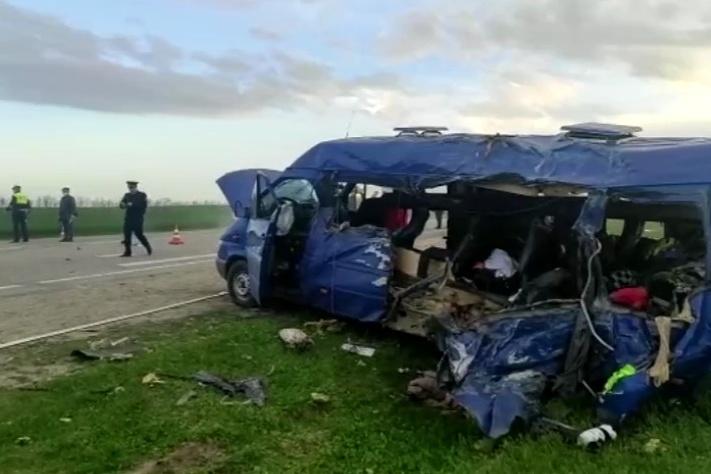 Волгоградцы создали петицию в поддержку водителя микроавтобуса, в котором разбились юные баскетболистки