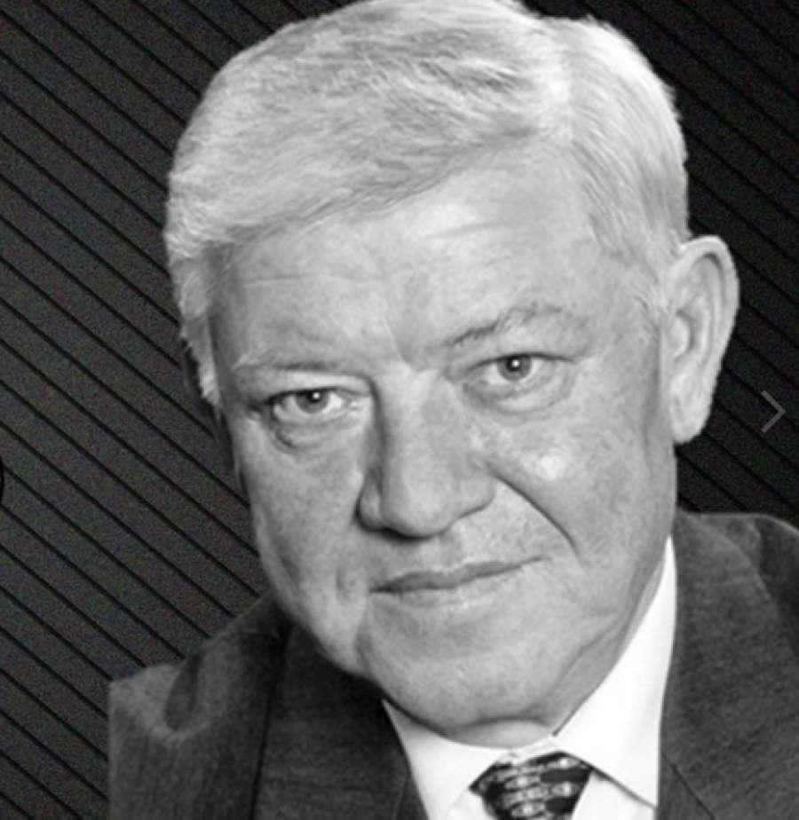 В Волгограде появится мемориальная доска первому губернатору Волгоградской области