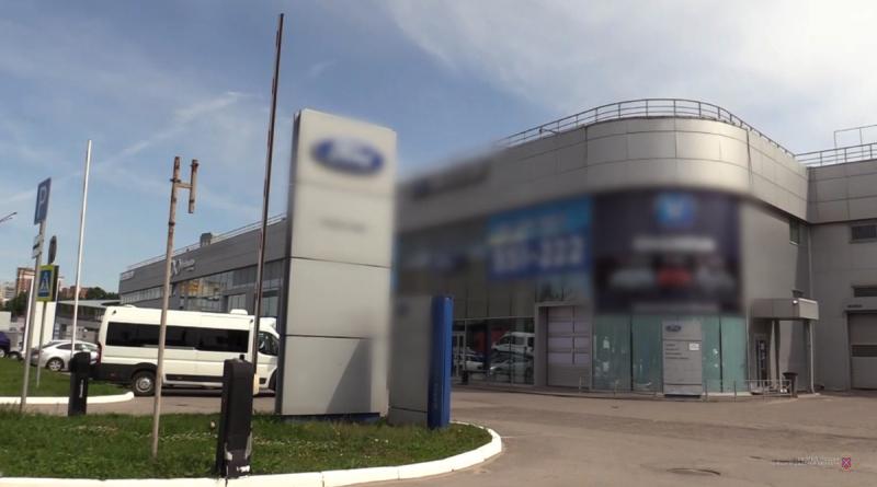 В крупном автосалоне Волгограда продавали поддельное моторное масло