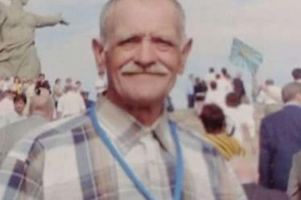 81-летнего волгоградского пенсионера до сих пор не нашли