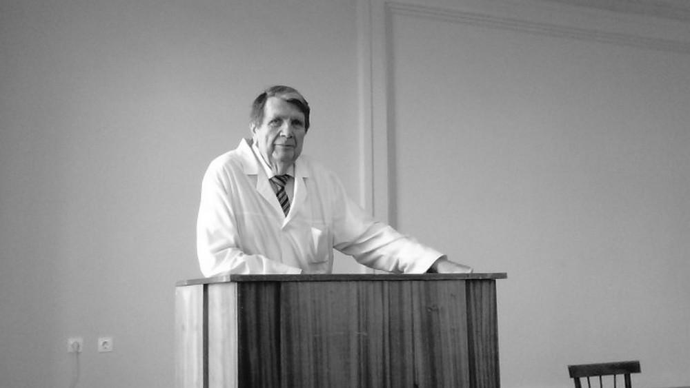 В Волгограде скончался бывший главный фтизиатр региона Александр Борзенко