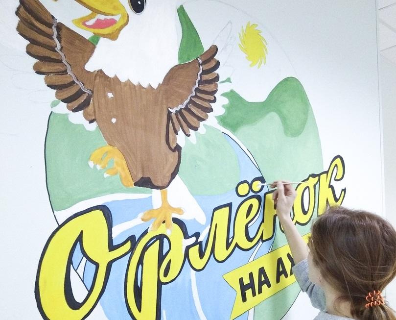 В Волгограде в детских лагерях «Орленок на Ахтубе» и «Сказка» отменили 1-ю смену