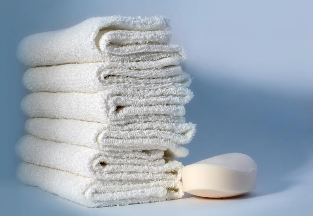 Мэрия Волжского закупает туалетное мыло за 70 тысяч рублей