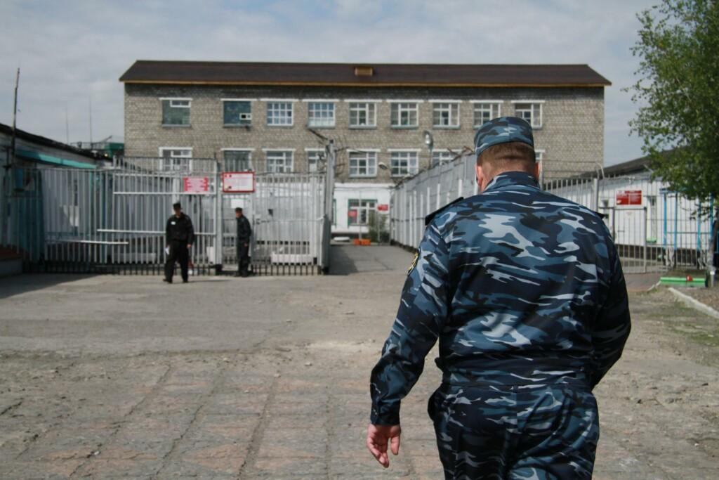 Волгоградское УФСИН приостановило личные приемы