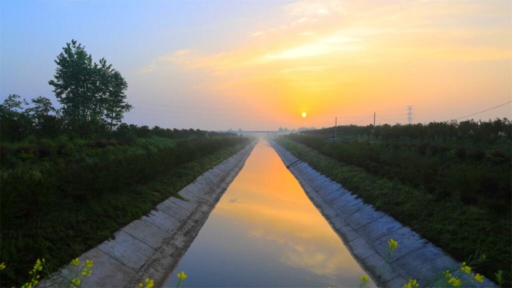 Ребенок погиб в оросительном канале в Николаевском районе