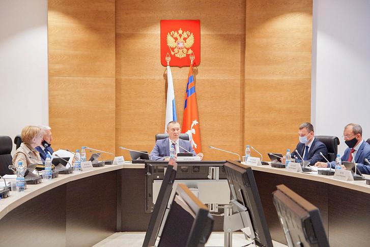 В Волгоградской области предложили расширить перечень соцуслуг жителям