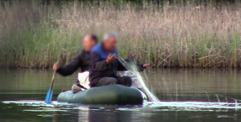 Волгоградцам грозит уголовная ответственность за браконьерство