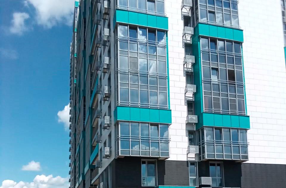 Более года жильцы ЖК «Бастион» пытаются взыскать неустойку с застройщика за срыв сроков сдачи домов