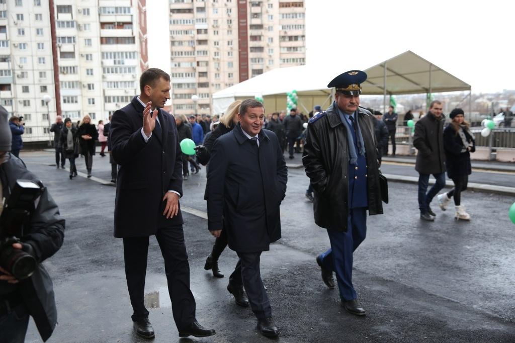 Долг перед жильцами может составлять около 14 миллионов рублей: в Волгограде ликвидируется фирма группы компаний «Пересвет ЮГ»