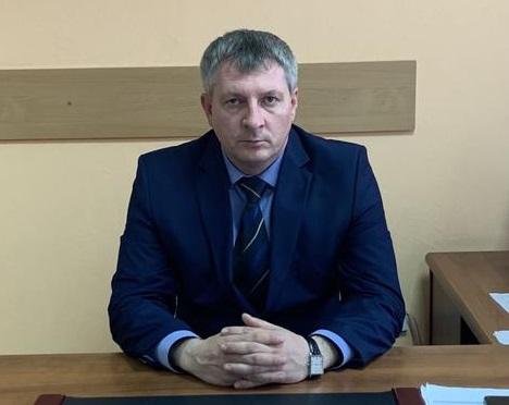 Избран новый глава Суровикинского района Волгоградской области