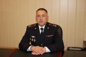Волгоградец Андрей Сицский получил звание генерала