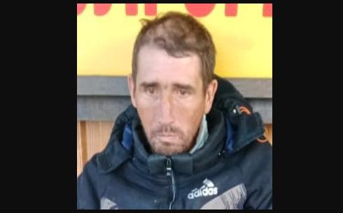В Волгоградской области почти месяц ищут 40-летнего мужчину