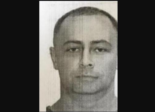 Сергея Рязанова разыскивают за похищение собственного сына