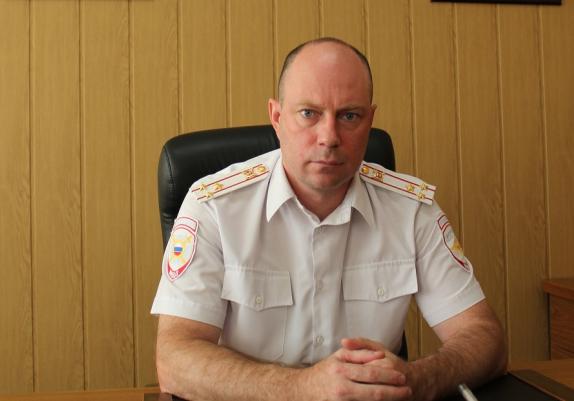 В МВД Волгоградской области произошли кадровые изменения