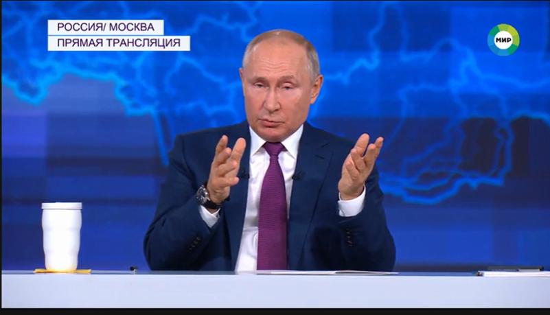 Владимир Путин разрешил выплатить 10 тысяч шестилеткам, не идущим в школу
