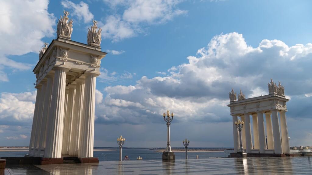Синоптики сообщили, когда в Волгограде прекратятся дожди