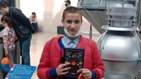 14-летнего жителя Краснослободска до сих пор не нашли
