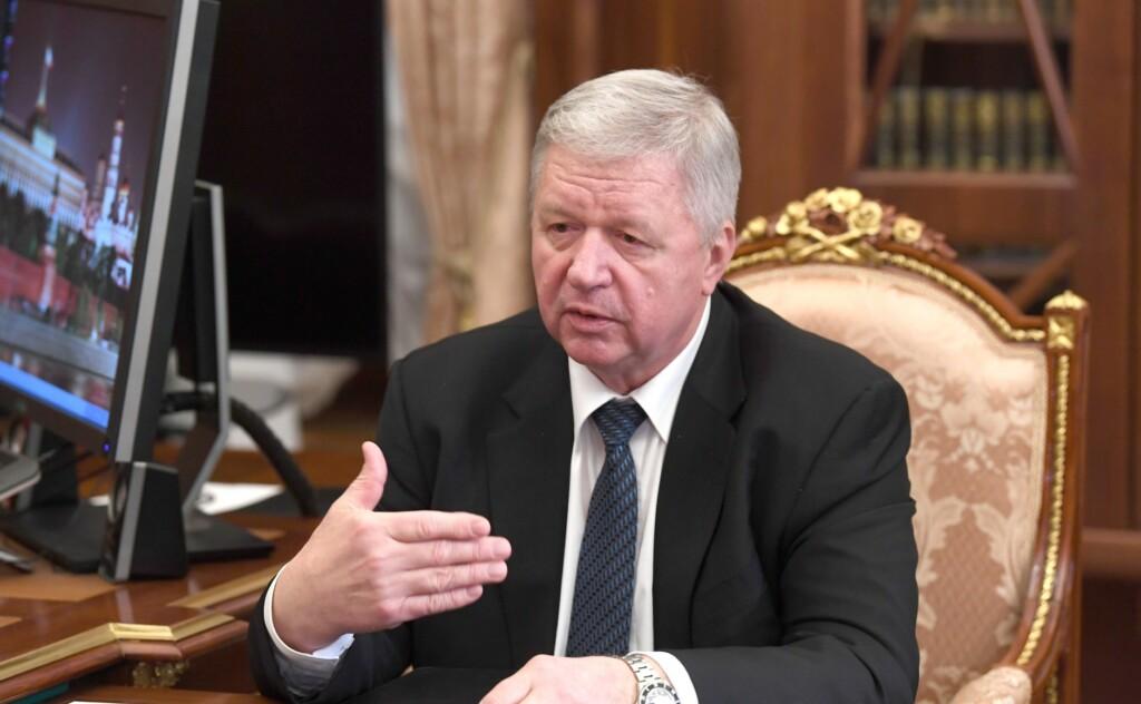 Продажу за бесценок волгоградского санатория припомнили главе Федерации профсоюзов