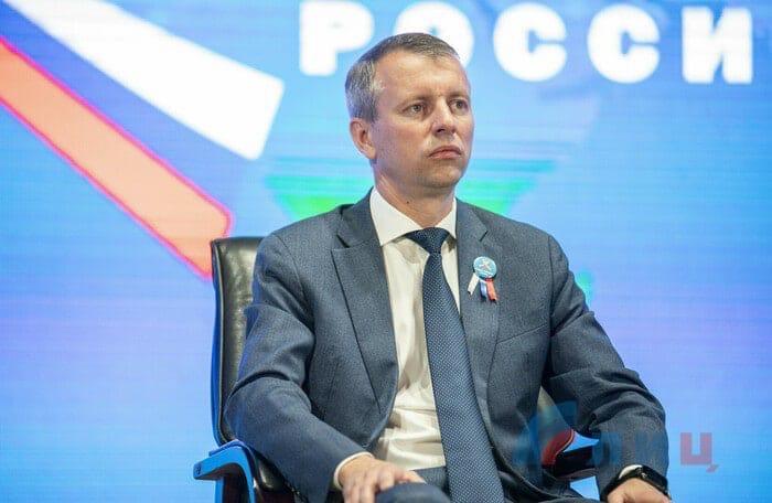 Депутата Волгоградской облдумы признали российским оккупантом