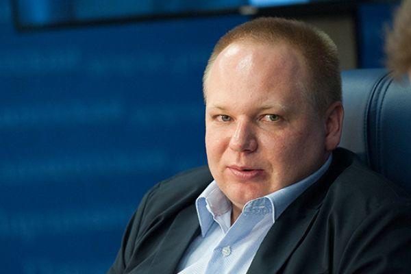 Политолог прокомментировал изгнание Осипова из фракции