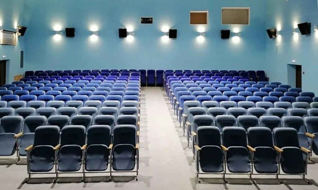 В Волгоградской области откроют два кинотеатра