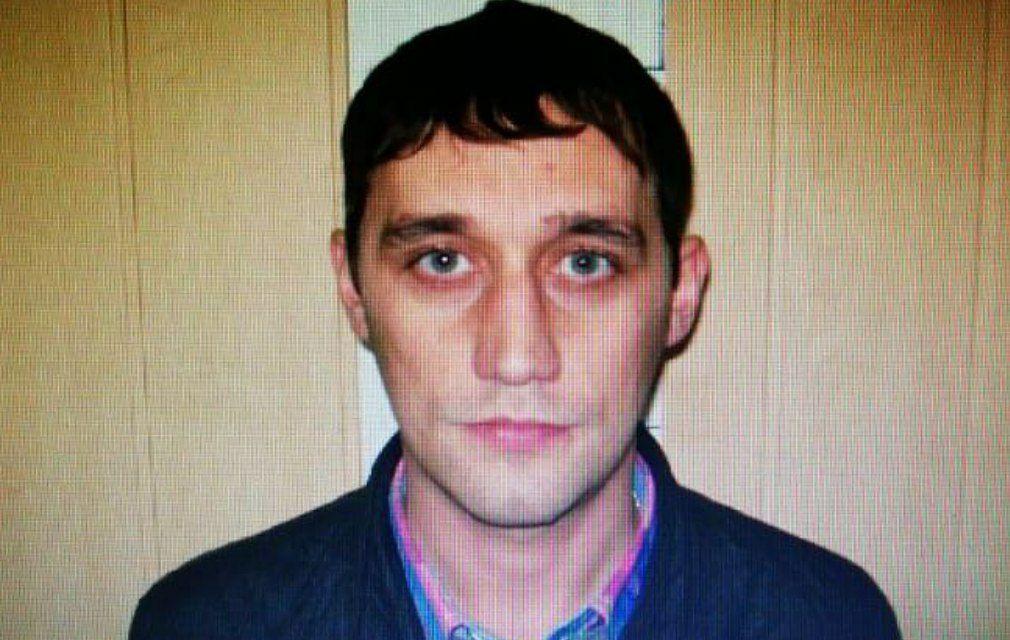 В Волгоградской области ищут 32-летнего мужчину с татуировкой на левой ноге