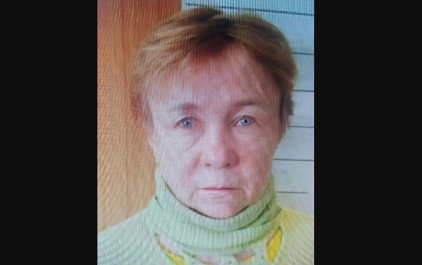 56-летняя жительница Волжского пропала без вести
